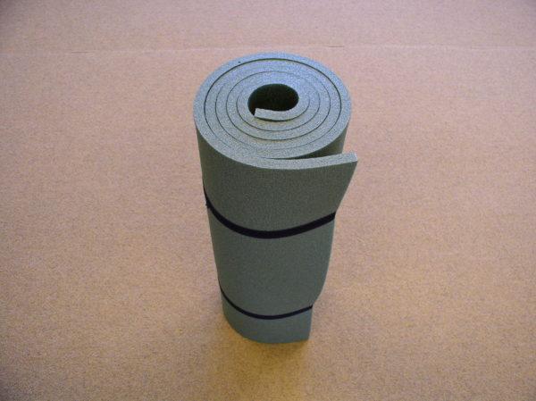 Matkamatt 200x60x1,2cm samblaroheline