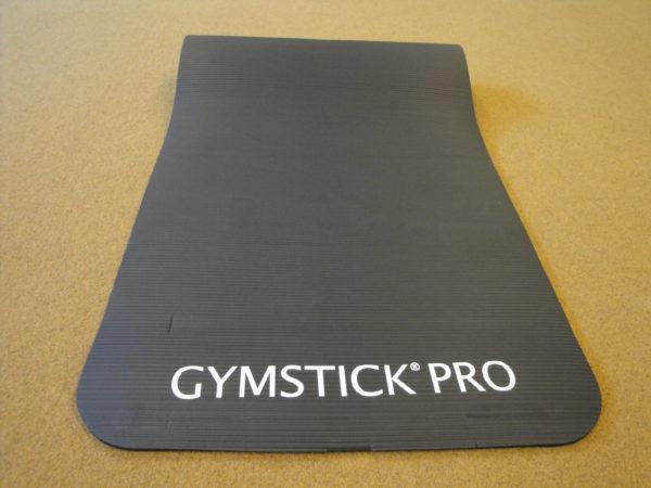 Pilates mat Gymstick 140x60x1 cm