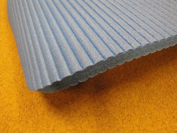Comfort mat 180x100x2cm