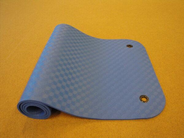 Pilates mat Friedola 180x65x0,8 cm