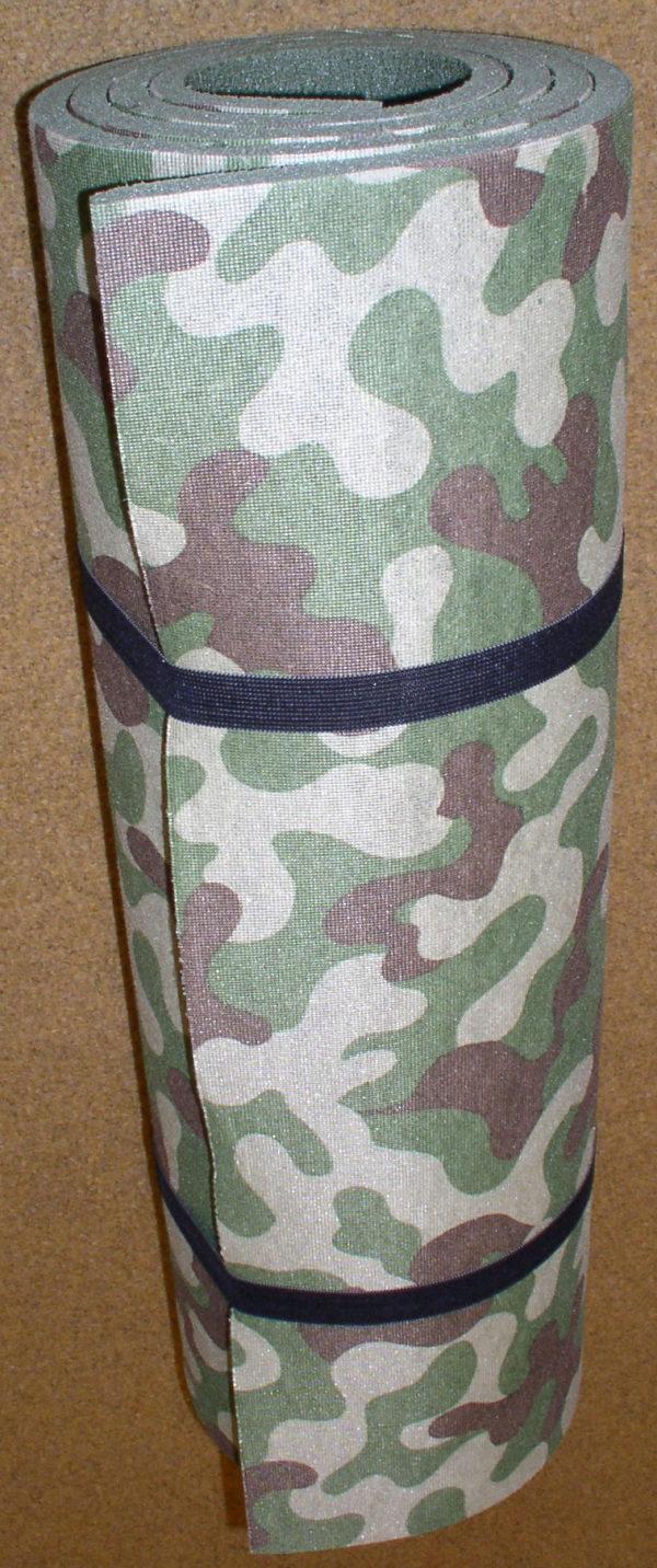 Matkamatt LAM 200x60x1,2 cm kangaga