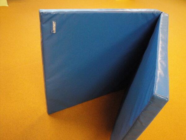 Foldable gym mat 200x100x6 cm