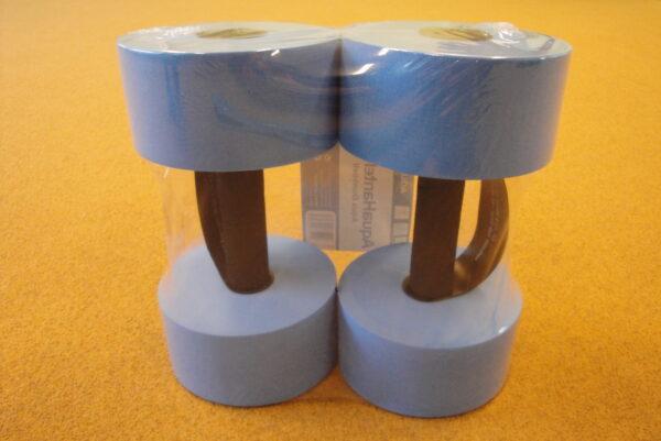 Aqua dumbbells Beco, pair