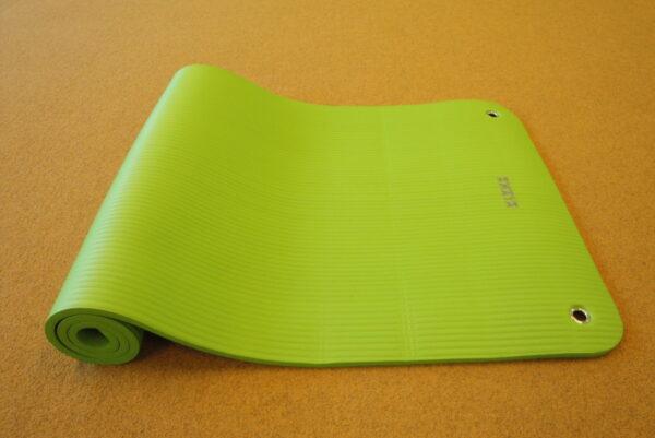 Pilates mat Amaya 140x60x1 cm