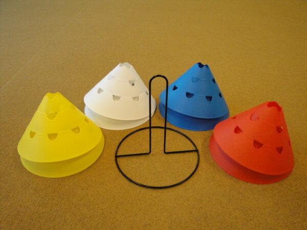 Marking cone Amaya, set
