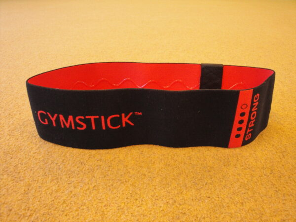 Fabric mini band Gymstick, strong
