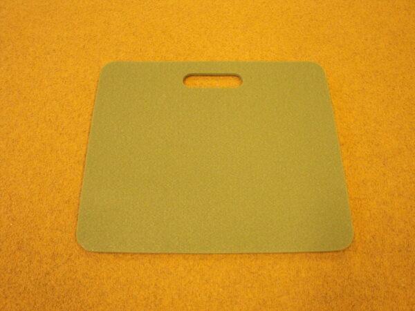 Istumisalus, paksus 7-8 mm