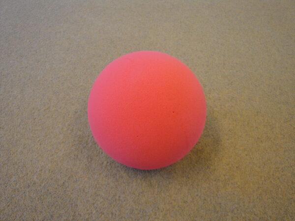 Foam ball Amaya, d=19 cm