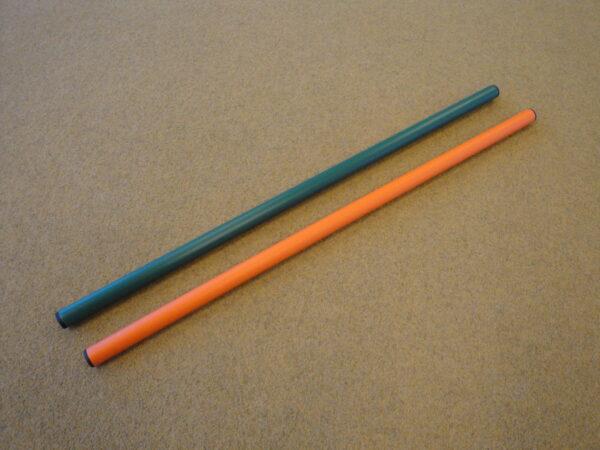 Plastikust võimlemiskepp 80 cm