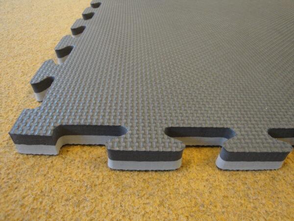 Puzzle mat Gymstick, 100x100x2 cm