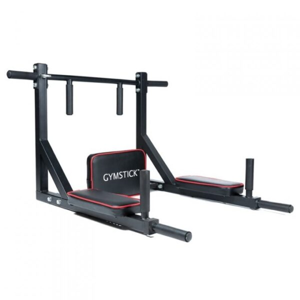 Pull-Up & Dip Rack Gymstick