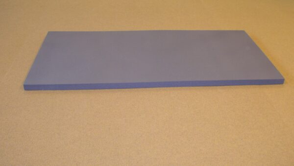 Wrestling mat 200x100x5 cm (without cover)