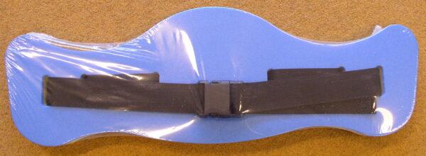 Water aerobics belt 74x27x4 cm