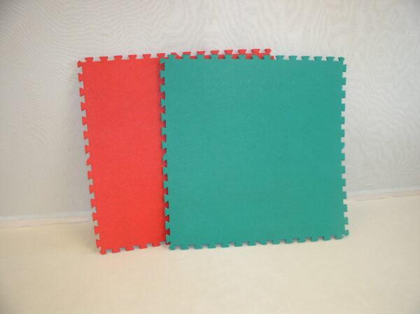 Karate-Budo puzzle 100x100x2,5 cm