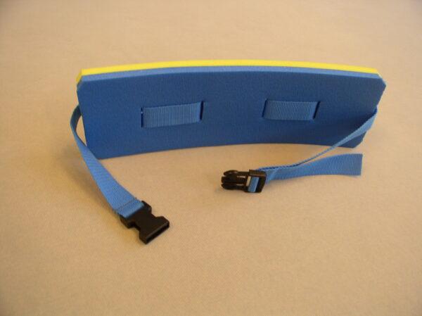Strip-Shaped swimming belt, 49 cm