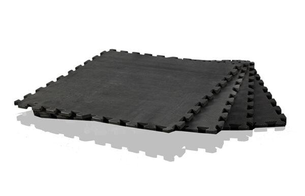 Puzzle mat Gymstick, set of 4 pcs.