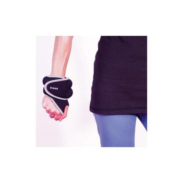 Wrist weight 0,5 kg Amaya, pair