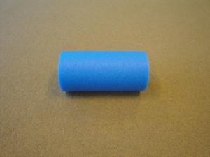 Pilates roller, 30 cm