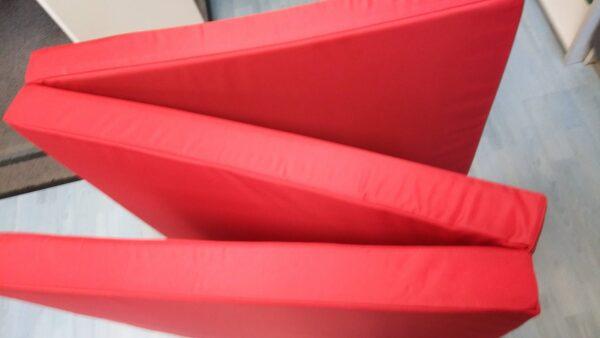 Võimlemismatt-voldik 198x80x6 cm