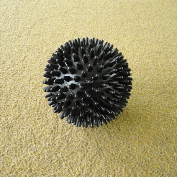 Massage ball Amaya, d=10 cm