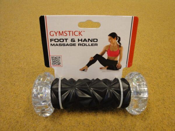Foot & Hand massage roller Gymstick