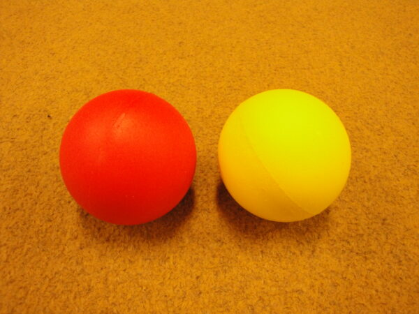 Poroloonpall Amaya, d=7 cm