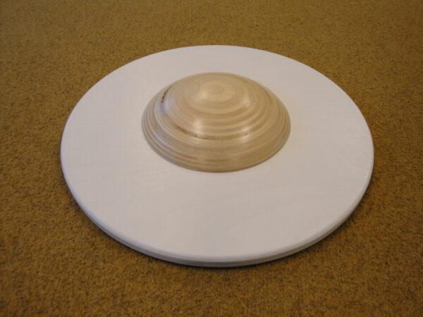 Puidust tasakaaluketas, d=32 cm