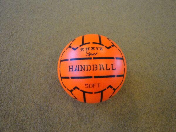 Poroloon käsipall Amaya, d=16 cm