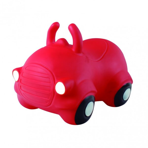 """Inflatable Jumping ball """"Police Car"""""""