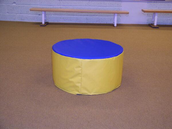 Cylinder d=60 cm, h=30 cm