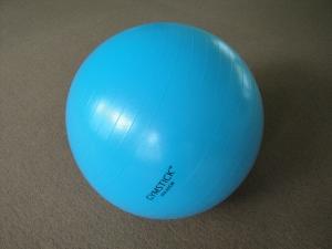 Võimlemispall Gymstick, d=65 cm