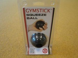 Silikonpall Gymstick, d=6 cm