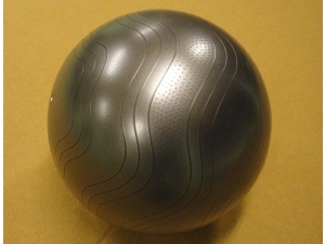 Võimlemispall Gymstick, d=75 cm