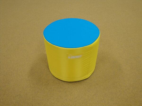 Võimlemisfiguur Silinder d=36 cm, h=30 cm