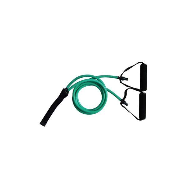 Door-anchored resistance cord Amaya