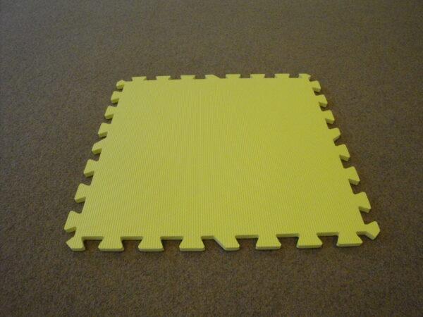 Puzzle mat Amaya, 46x46x1 cm
