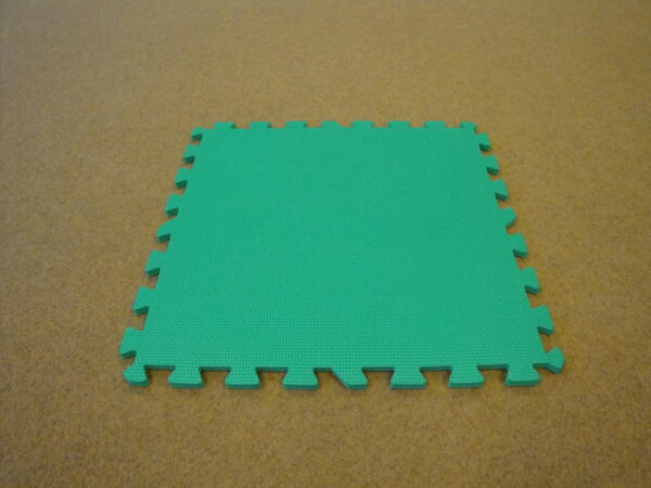 Puzzlematt 46x46x1 cm Amaya