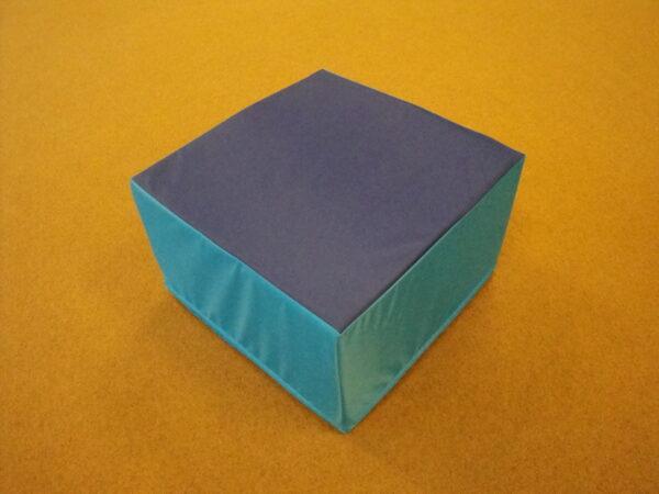 Võimlemisfiguur Klots 40x40x25 cm