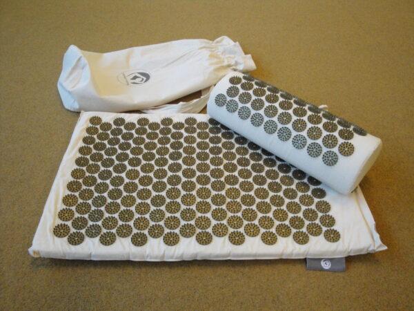 Acupressure set mat and pillow Trendy Sport