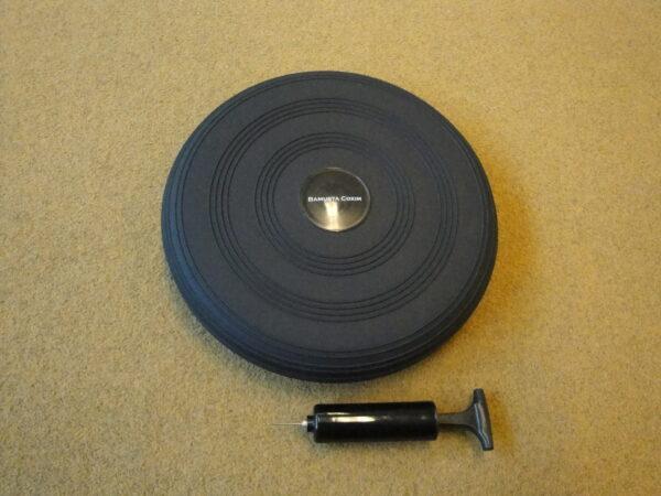 Tasakaalu- ja massaažipadi Trendy Sport, d=33 cm