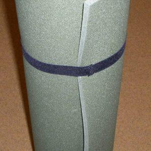 Matkamatt 180x50x1,5 cm samblaroheline