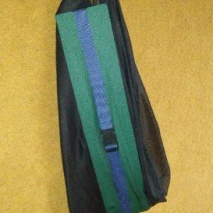 ujumisvahendite kott